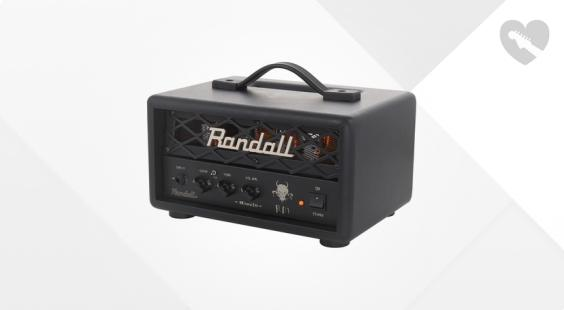Full preview of Randall RD 1 Head