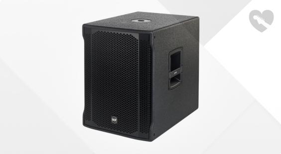 Full preview of RCF Sub 705-AS II