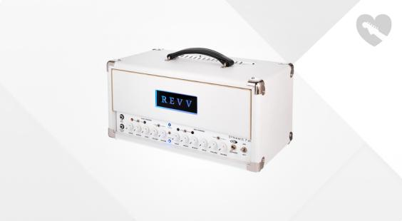 Full preview of Revv Dynamis 7-40w Head WH