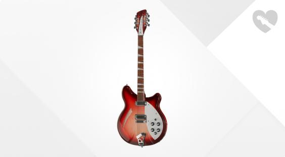 "Take the ""IS IT GOOD FOR ME"" test for ""Rickenbacker 360/12 FG"", read the reviews and join the community!"