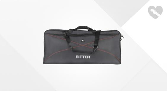 Full preview of Ritter RKP2 Keyboard 1340*310*170 BRD