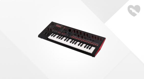 Full preview of Roland JD-Xi