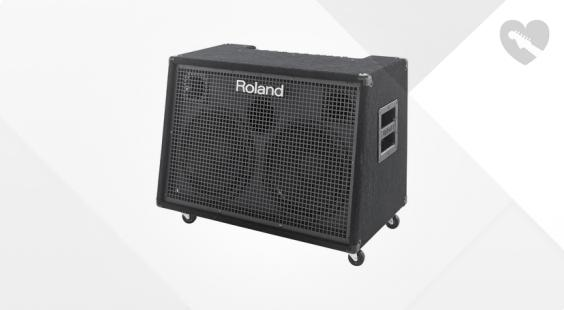 Full preview of Roland KC-990