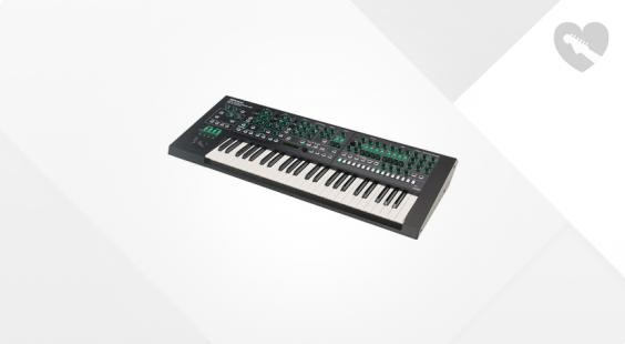 Full preview of Roland System-8