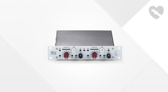 Full preview of Rupert Neve Designs Portico 5012