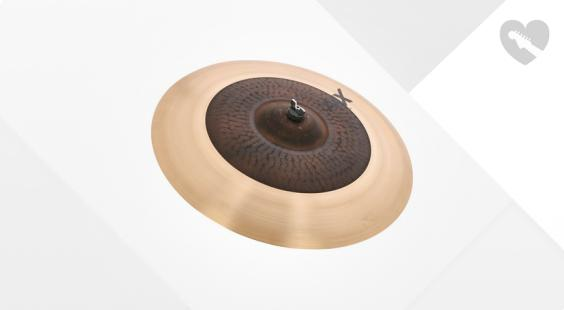 Full preview of Sabian 22' AAX Omni Ride