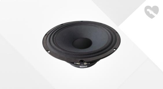 Full preview of Samson Resound RS10 Speaker B-Stock