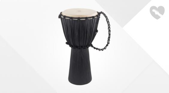 "Take the ""IS IT GOOD FOR ME"" test for ""Schalloch 700.M 10' Djembe Medium"", read the reviews and join the community!"