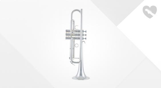 Full preview of Schilke S22- HD Bb-Trumpet