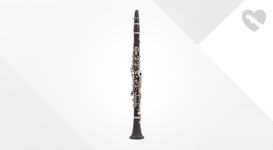 Full preview of Schreiber Jubile Bb- Clarinet