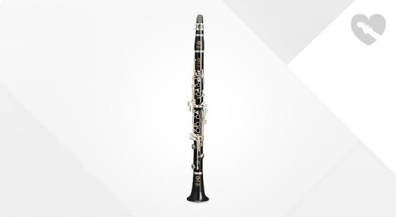 Full preview of Selmer Récital A-Clarinet 18/ B-Stock