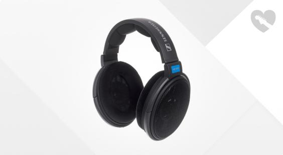 """Take the """"IS IT GOOD FOR ME"""" test for """"Sennheiser HD-600 New Version 2019"""", read the reviews and join the community!"""