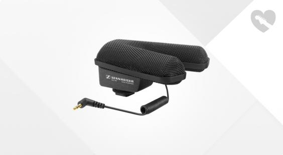 Full preview of Sennheiser MKE 440