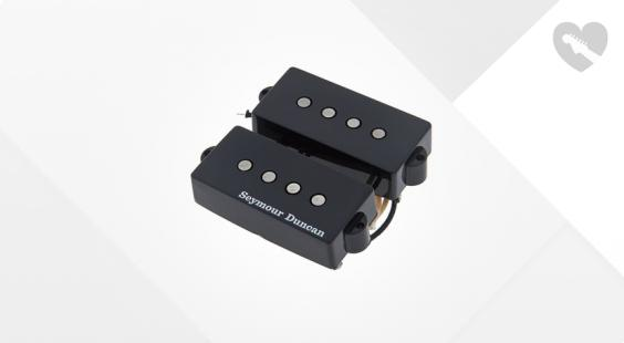 Full preview of Seymour Duncan SPB-1