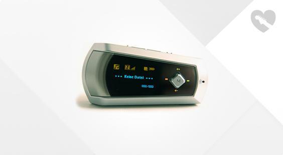 Full preview of Soundman DR2 Digital Recorder