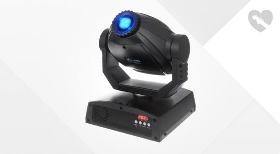 "Take the ""IS IT GOOD FOR ME"" test for ""Stairville MH-X25 LED Spot Moving Head"", read the reviews and join the community!"
