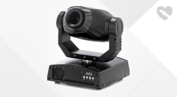 "Take the ""IS IT GOOD FOR ME"" test for ""Stairville MH-X50+ LED Spot Moving Head"", read the reviews and join the community!"