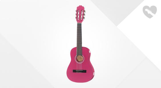 Full preview of Startone CG-851 1/8 Pink