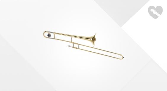 """Take the """"IS IT GOOD FOR ME"""" test for """"Startone SSL-45 Bb-Tenor Trombone"""", read the reviews and join the community!"""