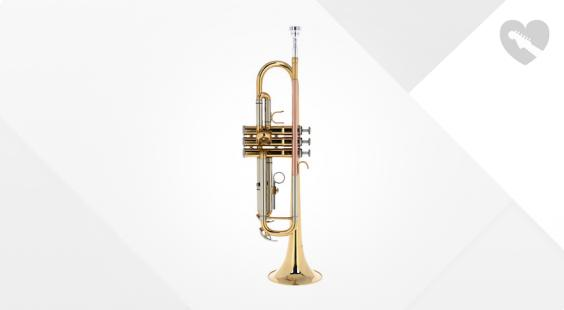 "Take the ""IS IT GOOD FOR ME"" test for ""Startone STR-25 Bb-Trumpet"", read the reviews and join the community!"