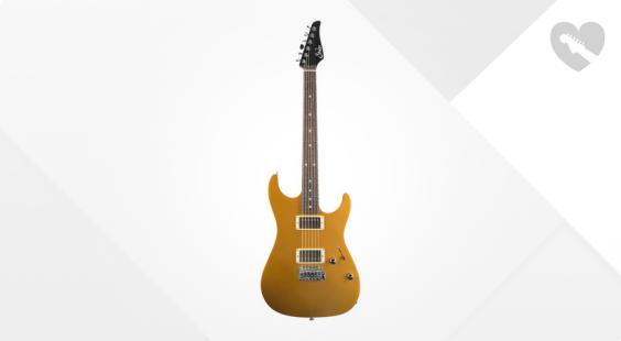 Full preview of Suhr Pete Thorn Signature GD