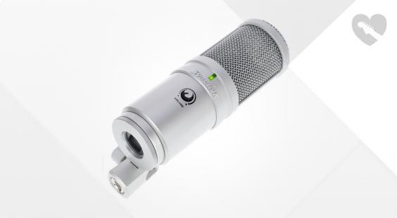 Full preview of Superlux E205U
