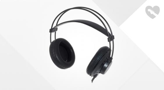 Full preview of Superlux HD-671 Black