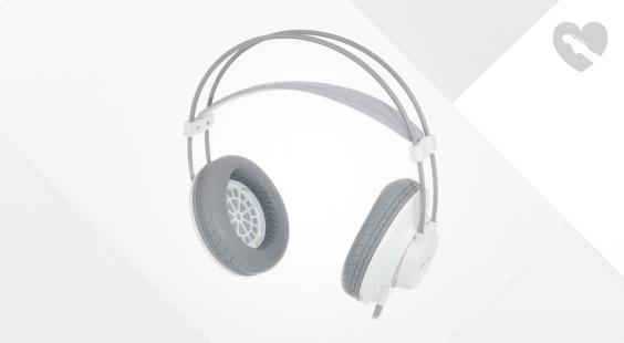 Full preview of Superlux HD-671 White