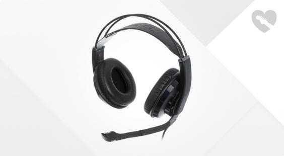 Full preview of Superlux HMC-681 Evo
