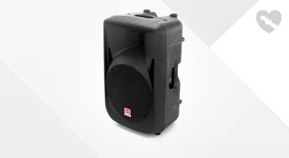 Musician reviews: Superlux SF112A B-Stock -