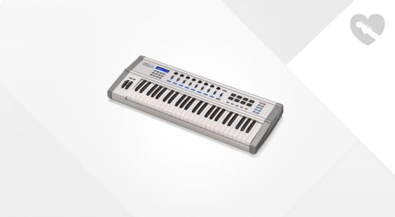 Full preview of Swissonic ControlKey 49