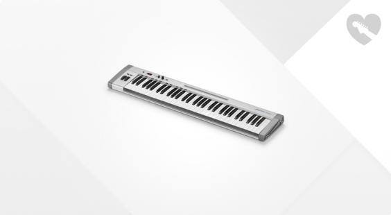 Full preview of Swissonic EasyKey 61