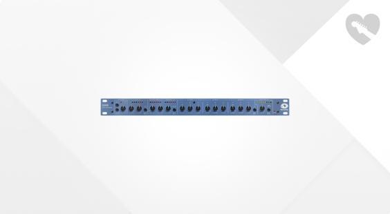 Full preview of Symetrix 528E
