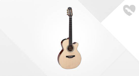 Full preview of Takamine CNC-WS3