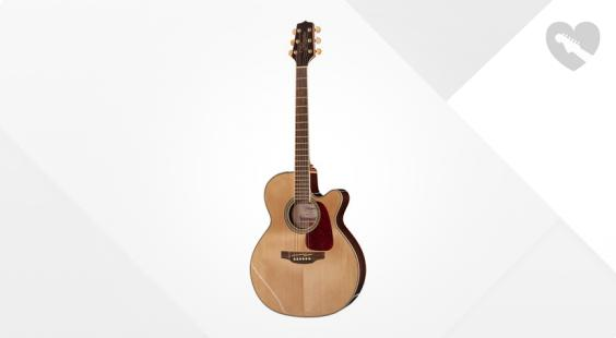 Full preview of Takamine GN71CE-2 NAT