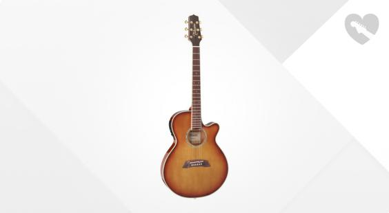 Full preview of Takamine TSP138CTB Thinline