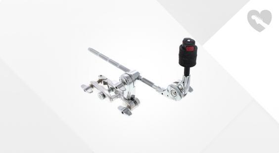 Full preview of Tama MCA63EN Cymbal Boom Arm