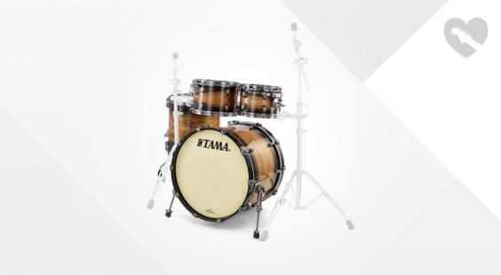 Full preview of Tama Starcl. Maple Standard B-Stock