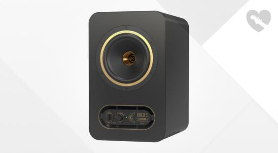 Full preview of Tannoy Gold 5