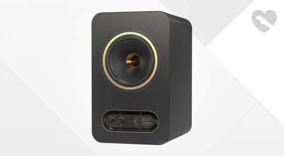 Full preview of Tannoy Gold 7