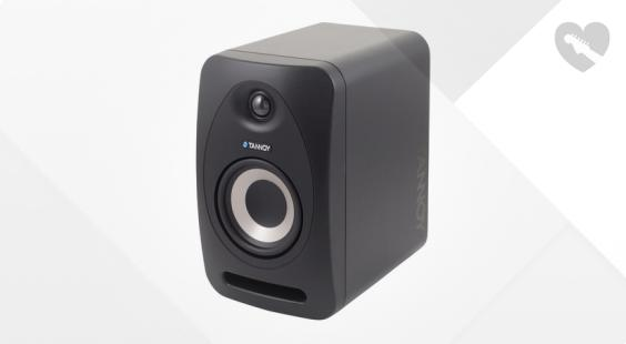 Full preview of Tannoy Reveal 402 B-Stock