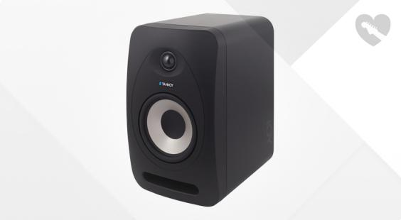 Full preview of Tannoy Reveal 502 B-Stock