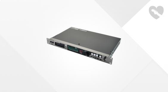 Full preview of Tascam DA-6400