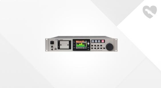 Full preview of Tascam HS-8