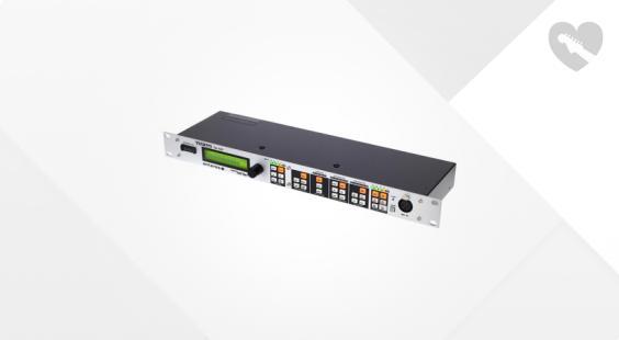 Full preview of Tascam TA-1VP B-Stock
