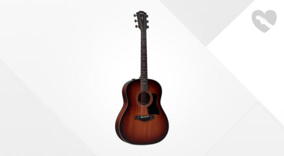 Full preview of Taylor 327e V-Class