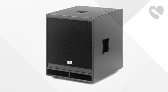 Full preview of the box CL 112 Sub