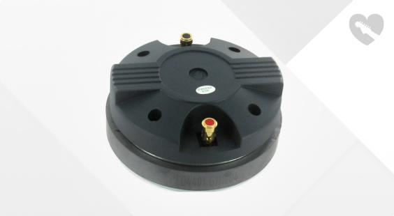 Full preview of the box ED 4401 Tweeter B-Stock