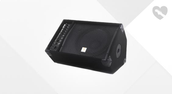 Full preview of the box MA120 MKII