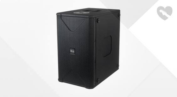Full preview of the box pro TL 110 B-Stock